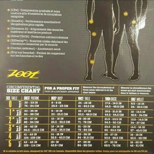 f4e9db84d4 zoot Pants | New Ultra 20 Crx Tight | Poshmark