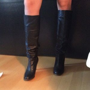 outlet best seller free shipping pick a best L'Autre Chose knee length boots outlet 2014 new p5sjrXi1