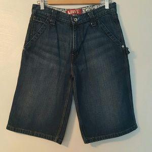 Levi's Other - Levi's Denim Shorts