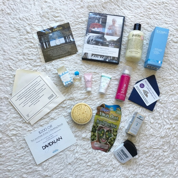 Free Facial Products 42