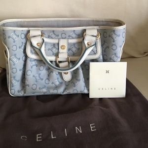 Celine Boogie bag 100% Authentic, last call 😍