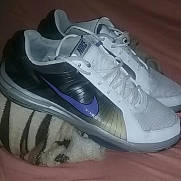 buy online 954a7 c4d10 Nike Lunar Kayoss shoes 2009 edition. M 57b49bf59818293bd20ccd7d
