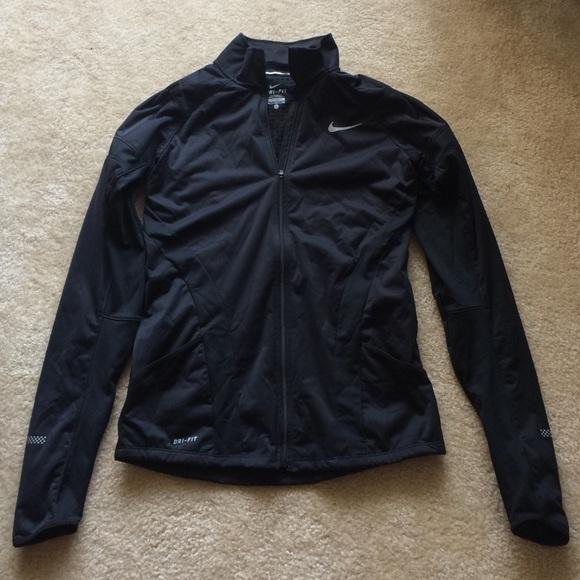 a0522880febc Nike women s running Dri Fit jacket. M 57b4a81836d594904e007cac