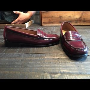 Bass Diane Penny Loafers