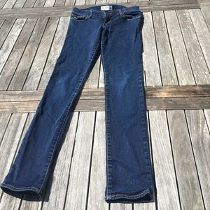 Abercrombie & Fitch Super Skinny A&F Jeans Kids 14