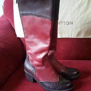 Shoes - GESTE' WOMENS BOOTS GORGEOUS SZ 36