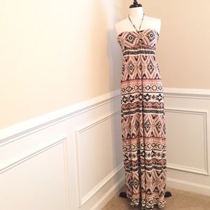 Boho Dress Almost New