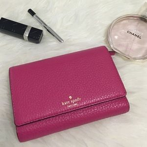 Kate Spade New York Trifold Wallet