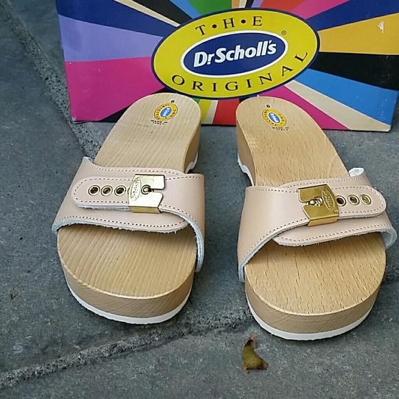 fff3b7dfae62 Dr. Scholl s Shoes - Dr. Scholl s Original Exercise sandal tan