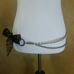 Accessories - Tie Belt