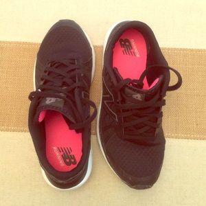 New Balance Shoes - New Balance Speed Ride black running shoes
