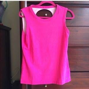 Pink Kate spade Full Bloom Top
