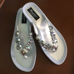 Shoes - NWOT Sandals-Just Reduced