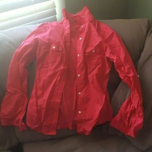 Blouse sz s old navy