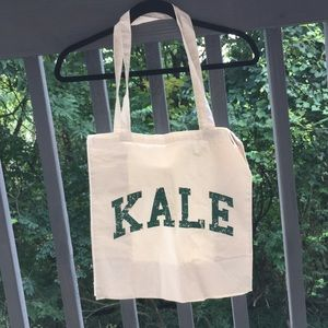 Kale Tote