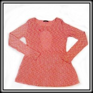 BEESTANGO Tops - BEESTANGO KNIT TUNIC TOP