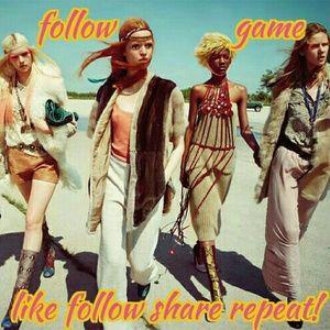 Follow Game :]]