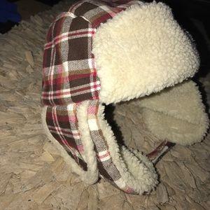 ⚫️CYBER SALE⚫️Boys winter hat