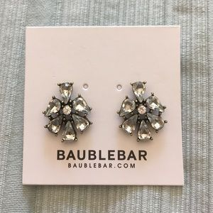  bauble bar stud earrings