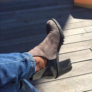 Zara Shoes - Zara booties with