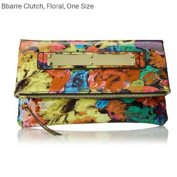 2670b60ddb Steve Madden Bags | Bbarre Clutch | Poshmark