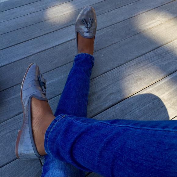Zara Shoes - ZARA LOAFERS