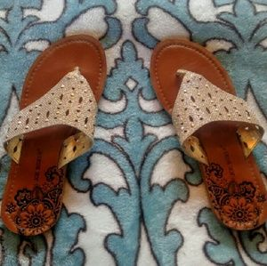 a772b28413dd Women s Sandals At Kmart on Poshmark