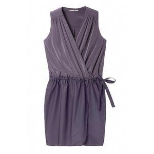 Uniqlo Dresses & Skirts - Uniqlo x Costello Tagliapietra wrap dress