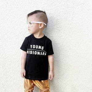 Young Visionary Tee