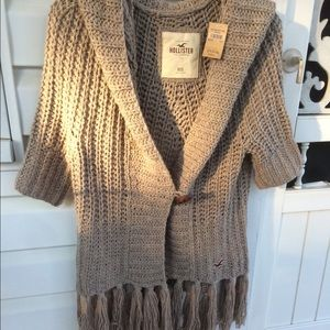Sweaters - Hollister Chunky Cardigan