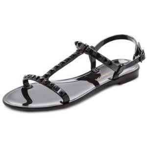 Rebecca Minkoff Shoes - Rebecca Minkoff studded jelly sandals
