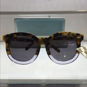 "Karen Walker Accessories - AUTHENTIC Karen Walker ""SDT"" sunglasses 🕶"