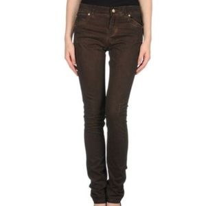 Galliano Denim - Galliano Woman's Casual Jeans