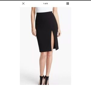 L'AGENCE Dresses & Skirts - L'AGENCE high wasted skirt
