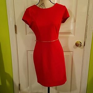 Romeo & Juliet Couture Dresses & Skirts - 🎉NWT🎉 Romeo + Juliette Couture red dress