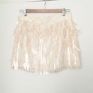 Club Monaco Embellished Mini