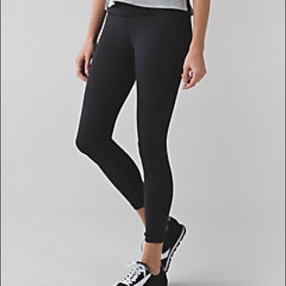 7afdda4ecde74 lululemon athletica Pants | Lululemon Align Pant Ii | Poshmark