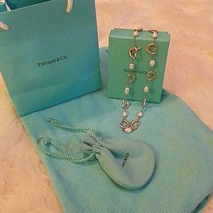Tiffany & Co. Jewelry - Tiffany necklace