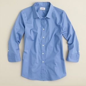 Image result for j crew button down