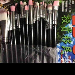 New 20pcs makeup brushes set