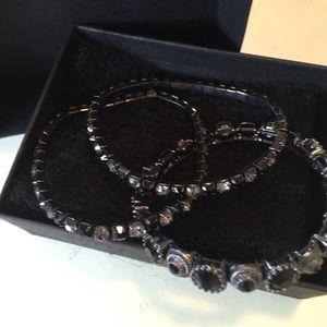 Jewelry - Swarovski crystals