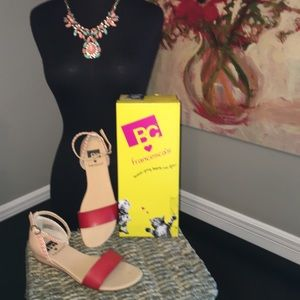 BC Footwear Shoes - BC Footwear,  Francesca's