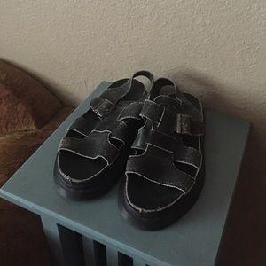 Dr. Martens Shoes - Sandals