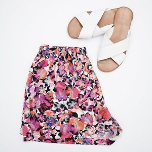 Collective Concepts Pants - 🌺Floral print shorts from Nordstrom🌺