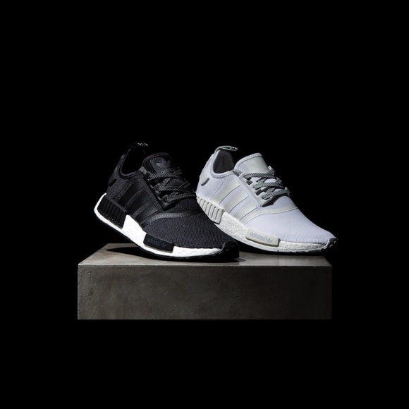 6ebfff341 Adidas NMD R1 Reflective Pack