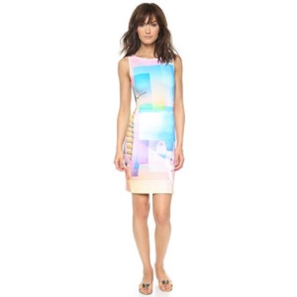 Clover Canyon Dresses - Clover Canyon Cutout Dress
