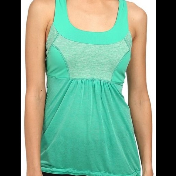 SALE PRANA PIPER YOGA TOP From