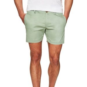 Parke & Ronen Other - Parke & Ronen Twill Holler Shorts