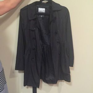 kenzie Jackets & Blazers - KENSIE Trench Coat