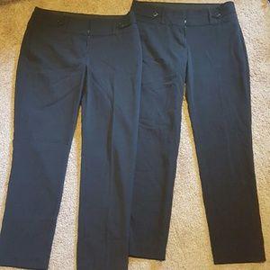 Candie's Pants - Candies dress pants